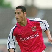 David Grondin (1998-2003 : 4 matches)