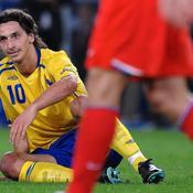 Euro 2008 : Russie-Suède (2-0)