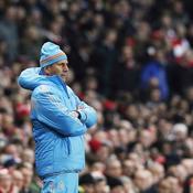 Arsenal-OM : Baup