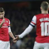 Arsenal-OM : Giroud félicitations