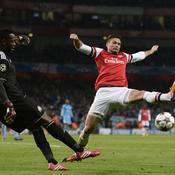 Arsenal-OM : Giroud-Mandanda