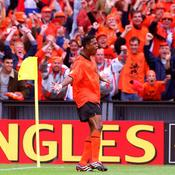 Patrick Kluivert - Pays Bas