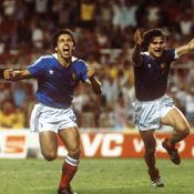 Ballon d'Or : Alain Giresse, 2e en 1982