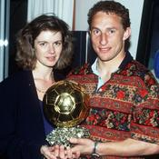 Ballon d'Or 1991, Jean-Pierre Papin (France)