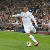 Cristiano Ronaldo (Portugal - Real Madrid)