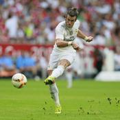 Gareth Bale (Pays de Galles - Real Madrid)