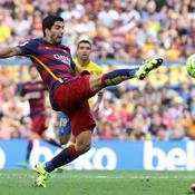 Luis Suárez (Uruguay - FC Barcelone)