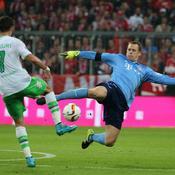 Manuel Neuer (Allemagne - FC Bayern Munich)