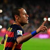 Neymar (Brésil - FC Barcelone)