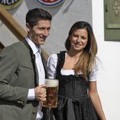 Robert Lewandowski (Pologne - FC Bayern Munich)