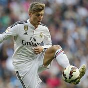 Toni Kroos (Allemagne - Real Madrid)