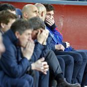 Barcelone-Bayern : Messi sur le banc
