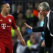 Barcelone-Bayern : Ribéry