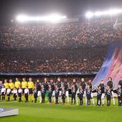 Le Camp Nou prêt à vibrer