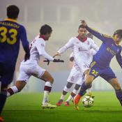 BATE-Lille