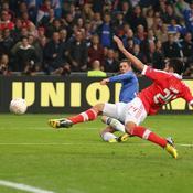 Benfica-Chelsea : but Torres