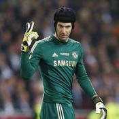 Benfica-Chelsea : Cech