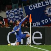 Benfica-Chelsea : joie Torres