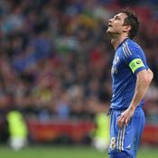 Benfica-Chelsea : Lampard