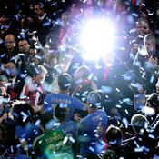 Benfica-Chelsea : trophée