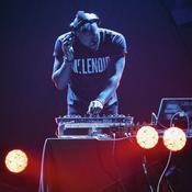 Cissé le DJ