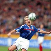 Didier Deschamps - 103 sélections (1989-2000)