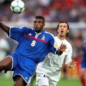 Marcel Desailly - 116 sélections (1993-2004)
