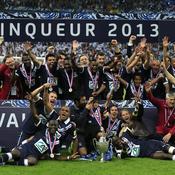 Vainqueur 2013