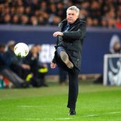 PSG-Ol : Ancelotti