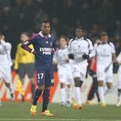 Lorient : Lacazette déception