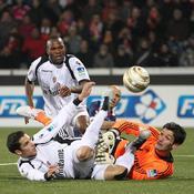 Lorient-Lyon : Berthelme
