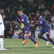 Lorient-Lyon : Briand