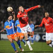 Montpellier-PSG, Chantome