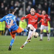 Montpellier-PSG, Jallet