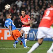 Montpellier-PSG, Nene