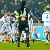 Lyon-OM (3-1)