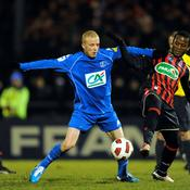 Drancy-Nice Ghili-Coulibaly