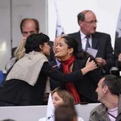 Rennes-Guingamp Salma Hayek