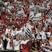 Rennes-Guingamp Supporters