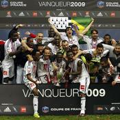 Rennes-Guingamp Vainqueur