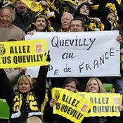 Supporters Quevilly