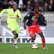 PSG-Valenciennes, Amara Diané