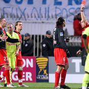PSG-Valenciennes, Mario Yepes