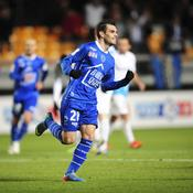 Estac-Tours : Court