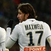 Maxwell buteur