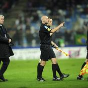 Bastia-Lille interruption