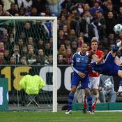 Amical 2008 : France-Uruguay 0-0