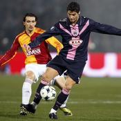 Bordeaux-Galatasaray, Gourcuff