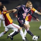 Bordeaux-Galatasaray, Jussiê