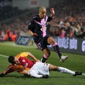 Bordeaux-Galatasaray, Wendel